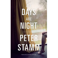 All Days are Night (BOK)