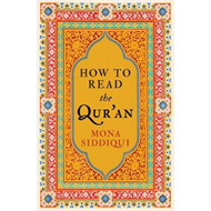 How to Read the Qur'an (BOK)