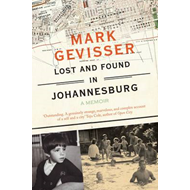 Lost and Found in Johannesburg (BOK)