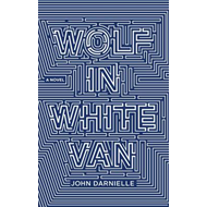 Wolf in White Van (BOK)