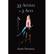 33 Artists in 3 Acts (BOK)