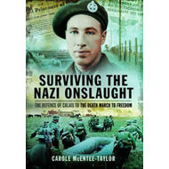 Surviving the Nazi Onslaught (BOK)