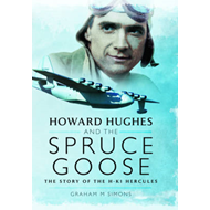 Howard Hughes and the Spruce Goose (BOK)