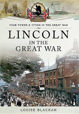 Lincoln in the Great War (BOK)
