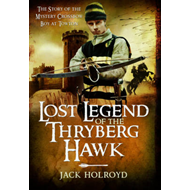 Lost Legend of the Thryberg Hawk (BOK)