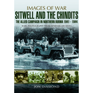 Stilwell and the Chindits (BOK)