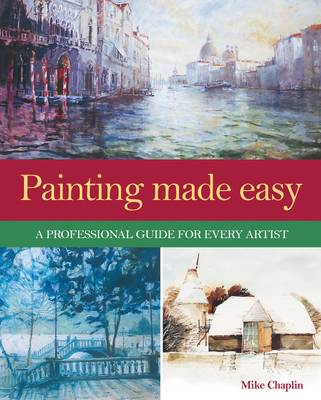 Painting Made Easy (BOK)