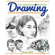 Essential Book of Drawing (BOK)