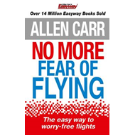 No More Fear of Flying (BOK)