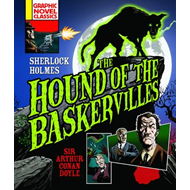 Graphic Novel Classics: The Hound of the Baskervilles (BOK)