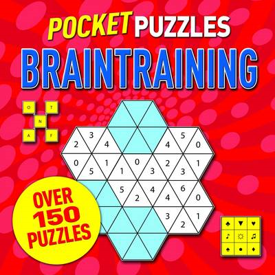Pocket Puzzles of Braintraining (BOK)