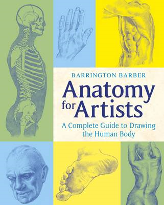 Anatomy for Artists (BOK)