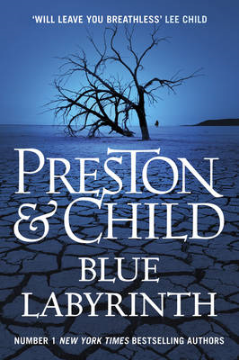 Blue Labyrinth (BOK)