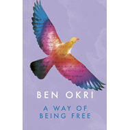 Way of Being Free (BOK)