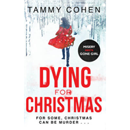 Dying for Christmas (BOK)