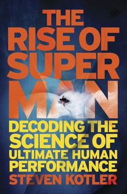 Rise of Superman (BOK)