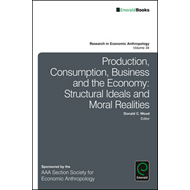 Production, Consumption, Business and the Economy (BOK)