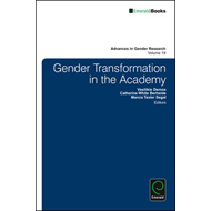 Gender Transformation in the Academy (BOK)