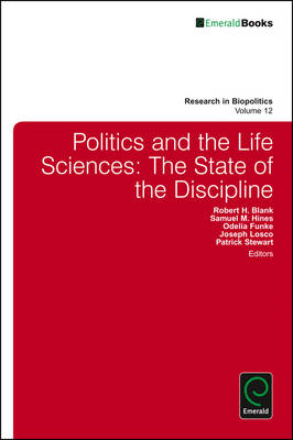 Politics and the Life Sciences (BOK)