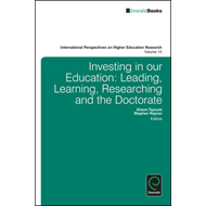 Investing in our Education (BOK)