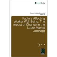 Factors Affecting Worker Well-Being (BOK)