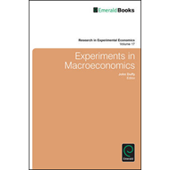Experiments in Macroeconomics (BOK)