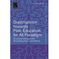 Post-Education-for-All and Sustainable Development Paradigm (BOK)