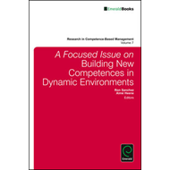 Focused Issue on Building New Competences in Dynamic Environ (BOK)