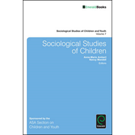 Sociological Studies of Children (BOK)