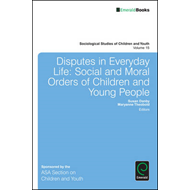 Disputes in Everyday Life (BOK)