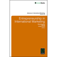 Entrepreneurship in International Marketing (BOK)