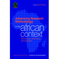 Advancing Research Methodology in the African Context (BOK)