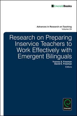 Research on Preparing Inservice Teachers to Work Effectively (BOK)