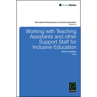 Working with Teachers and Other Support Staff for Inclusive (BOK)
