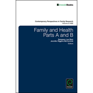 Family and Health (BOK)