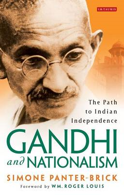 Gandhi and Nationalism (BOK)