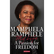 A Passion for Freedom: My Life (BOK)