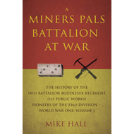 Miners Pals Battalion at War (BOK)