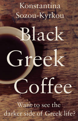 Black Greek Coffee (BOK)
