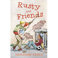 Rusty and Friends (BOK)