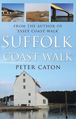 Suffolk Coast Walk (BOK)