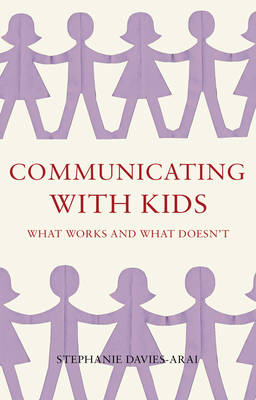 Communicating with Kids (BOK)