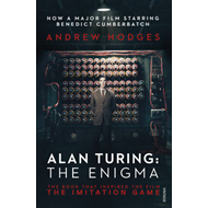 Alan Turing: The Enigma (BOK)