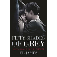Fifty Shades of Grey (BOK)
