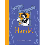 Tales from Shakespeare... Hamlet (BOK)