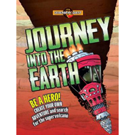 Geography Quest: Journey into the Earth (BOK)