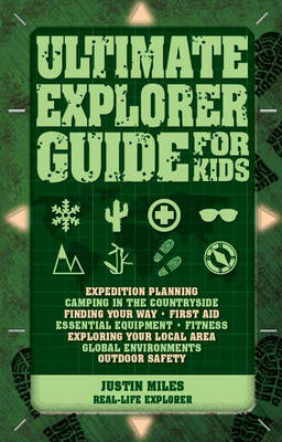 Ultimate Explorer Guide for Kids (BOK)
