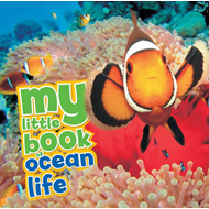 My Little Book of Ocean Life (BOK)
