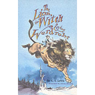 Lion, the Witch & the Wardrobe (Adapted by Adrian Mitchell) (BOK)