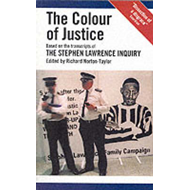 Colour of Justice (BOK)